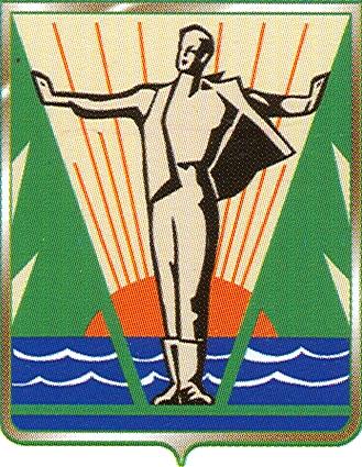 герб Комсомм